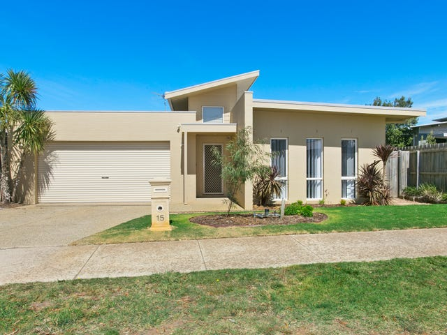 15 Heathwood Way, Ocean Grove, Vic 3226