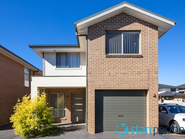 37/5 Abraham Street, Rooty Hill, NSW 2766