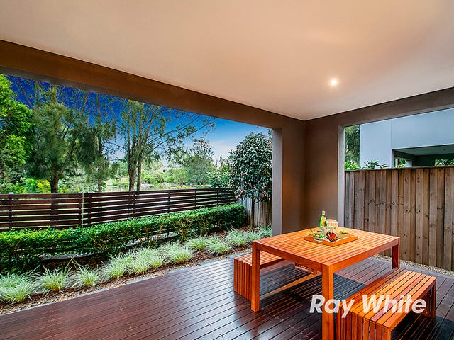 16 Peninsula Way, Baulkham Hills, NSW 2153