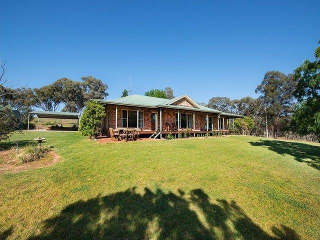 54 Cullenbone Lane, Mudgee, NSW 2850