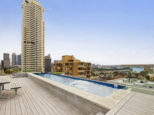 206/221 Darlinghurst Road, Darlinghurst, NSW 2010