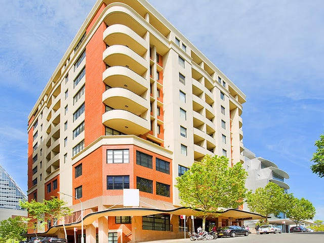 506/26 Napier St, North Sydney, NSW 2060