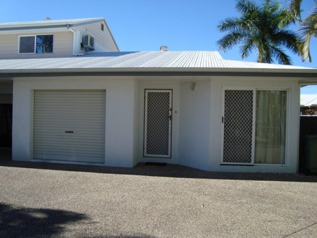 4/384 Bridge Road, West Mackay, Qld 4740