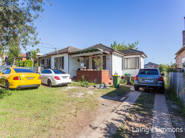 19 Chamberlain Road, Guildford, NSW 2161