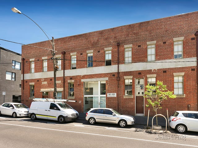 35/91-101 Leveson Street, North Melbourne, Vic 3051
