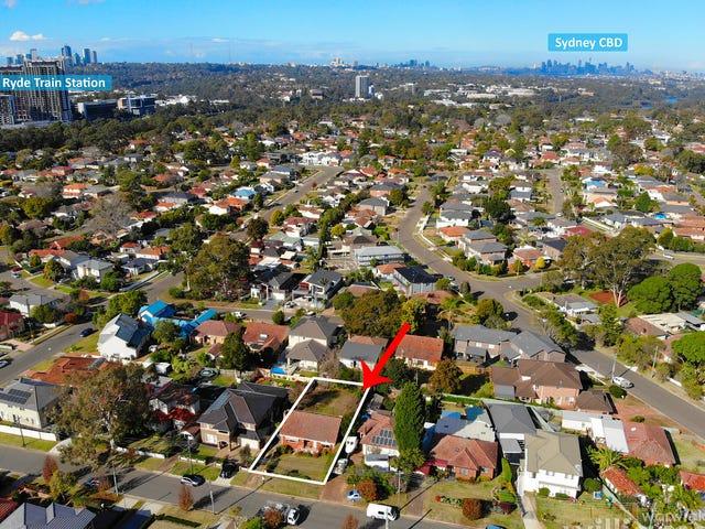 15 Truscott Street, North Ryde, NSW 2113