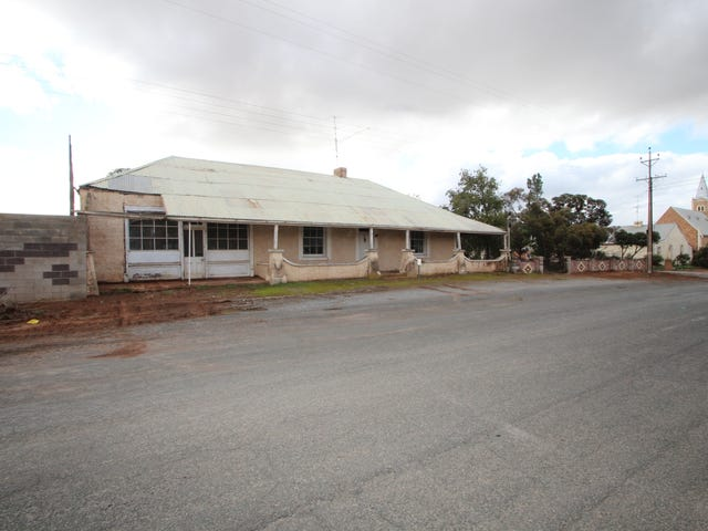 Lot 751 Bank Road, Sedan, SA 5353