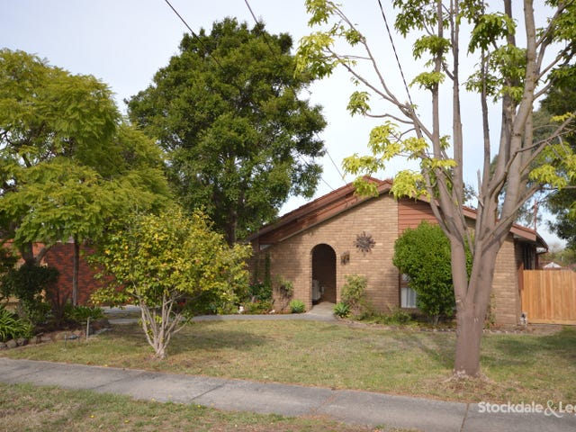 31 Cezanne Crescent, Wheelers Hill, Vic 3150