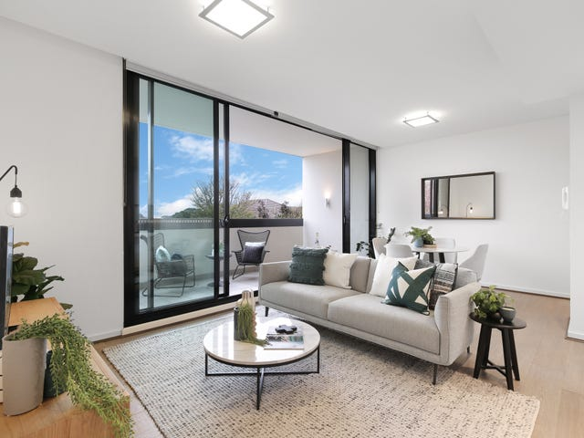 15/260 Penshurst Street, Willoughby, NSW 2068