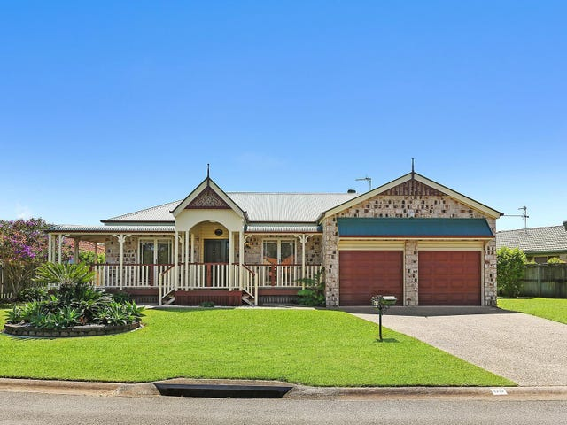 86 Avondale Drive, Banora Point, NSW 2486