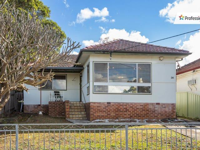 26 Maling Avenue, Ermington, NSW 2115