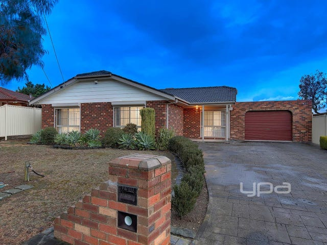 8 Alison Place, Attwood, Vic 3049