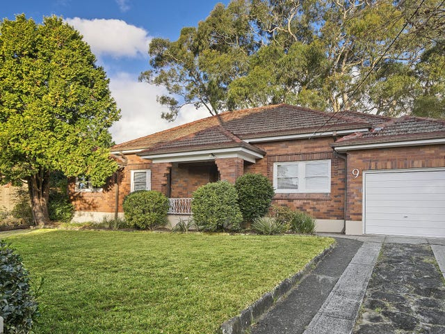 9 Rowe Street, Roseville Chase, NSW 2069