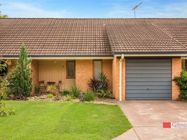 3/45 Windsor Road, Kellyville, NSW 2155
