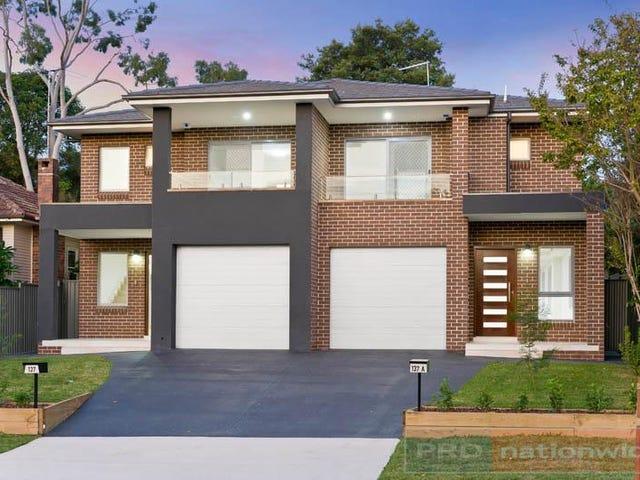 137a Hinemoa Street, Panania, NSW 2213