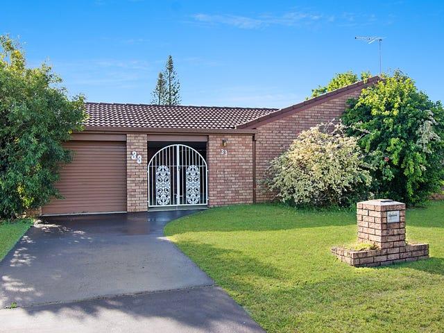 33 Quays Drive, West Ballina, NSW 2478