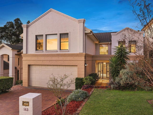 143 Old Castle Hill Road, Castle Hill, NSW 2154