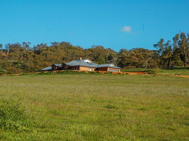165 Horseshoe Road, Toodyay, WA 6566