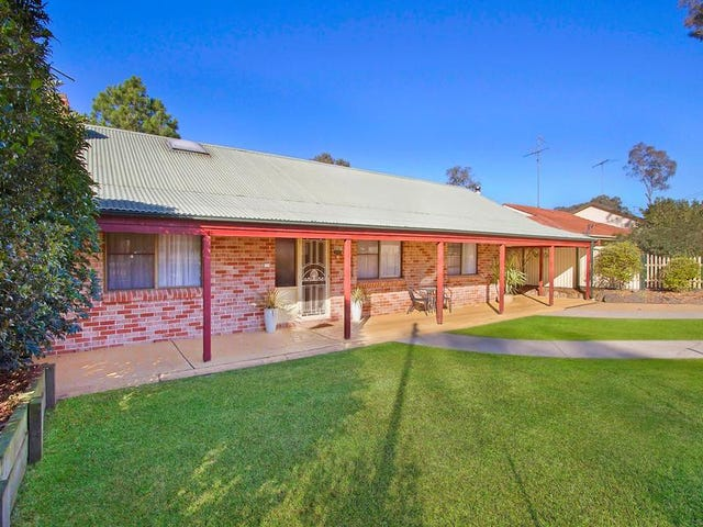 30 Golden Valley Drive, Glossodia, NSW 2756