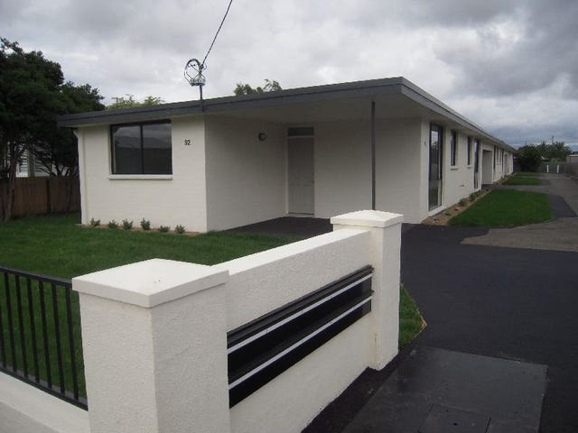 Unit 4 / 92 Marlborough Street, Longford, Tas 7301