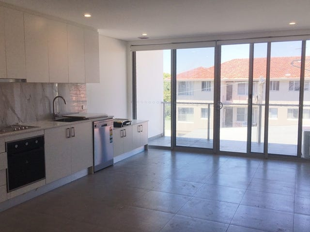 2/524 Marrickville Road, Dulwich Hill, NSW 2203