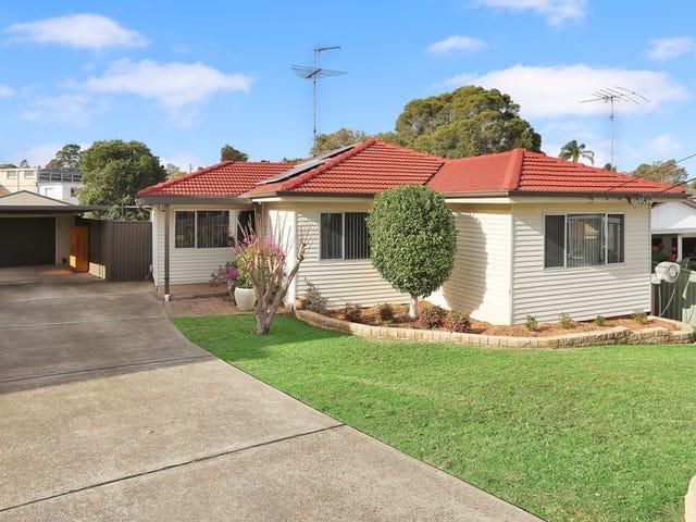 93 Sandra Street, Woodpark, NSW 2164
