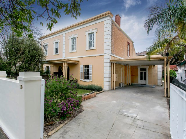 10 Molesworth Street, North Adelaide, SA 5006