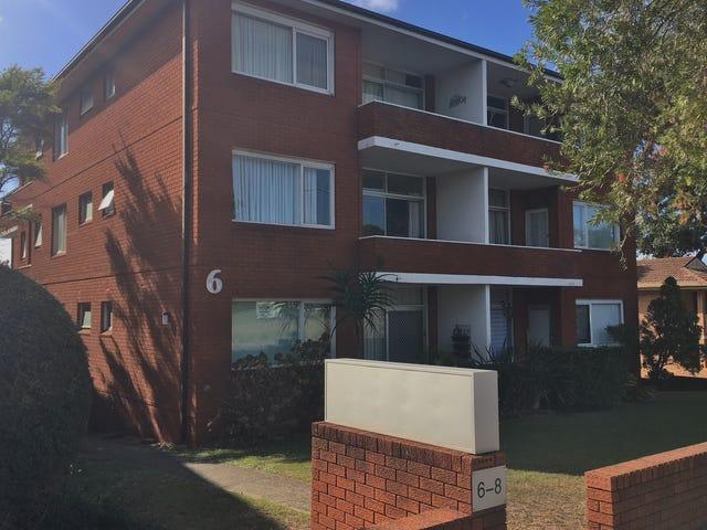 2/6-8 Fraters Avenue, Sans Souci, NSW 2219
