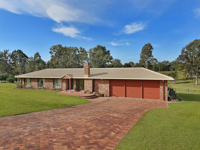 20 Mountain View Court, Samford Valley, Qld 4520