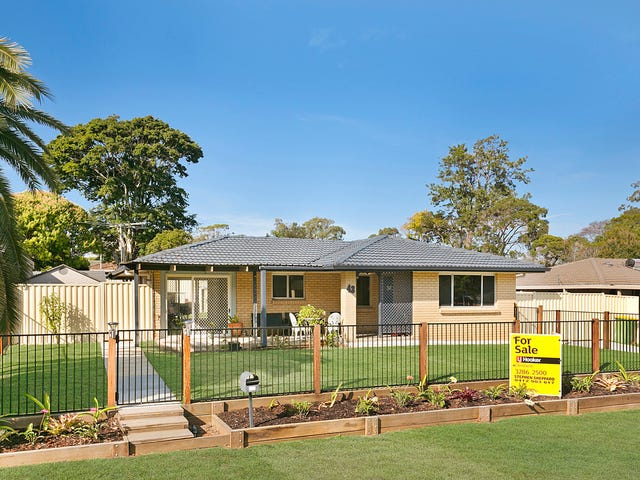 43 Sycamore Parade, Victoria Point, Qld 4165