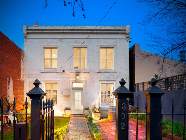 302 Gore Street, Fitzroy, Vic 3065