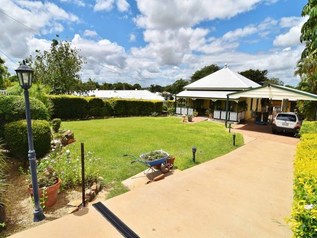 13 Bellevue Street, Charters Towers, Qld 4820