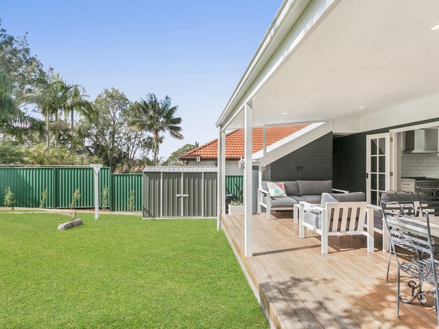 26 Woodbine Street, North Balgowlah, NSW 2093