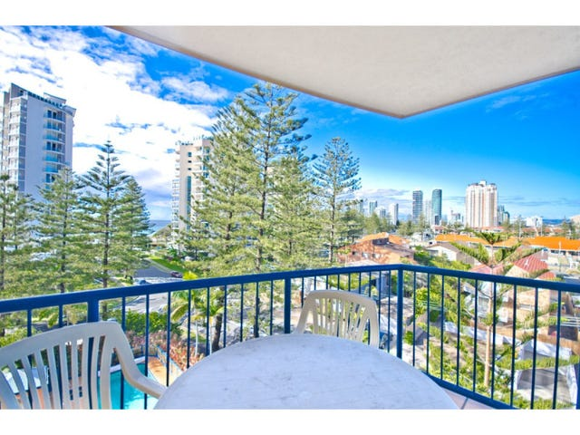 20/93 Old Burleigh Road, Broadbeach, Qld 4218