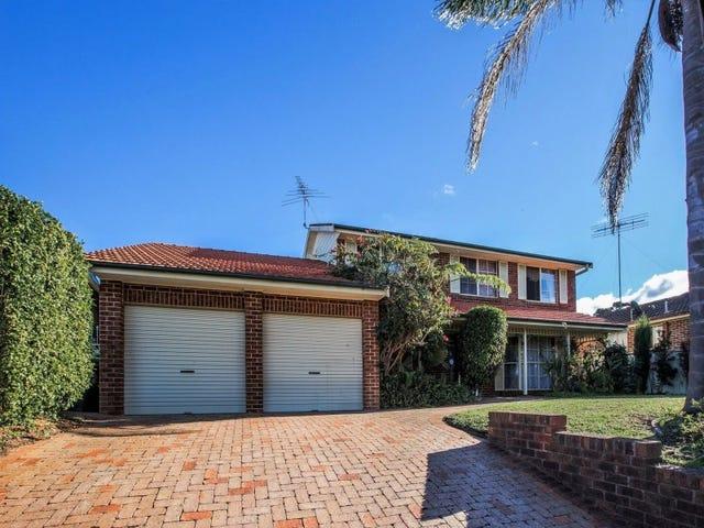 41 Floribunda Avenue, Glenmore Park, NSW 2745