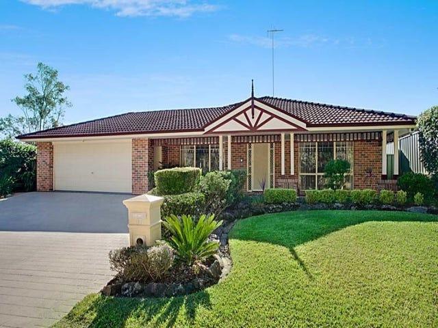 17 Wattlebird Crescent, Glenmore Park, NSW 2745