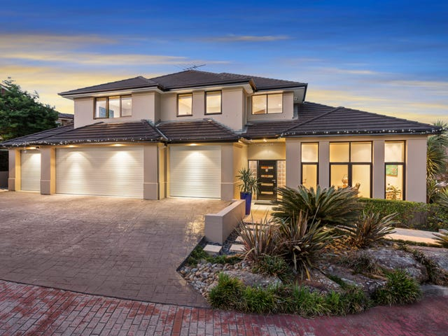 61 Ulundri Drive, Castle Hill, NSW 2154