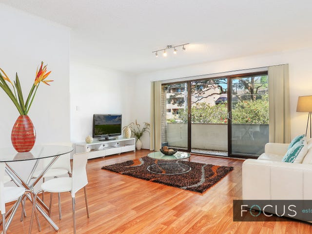 2/6-8 Moani Avenue, Gymea, NSW 2227