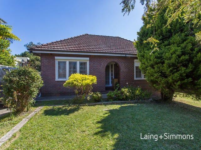 1 Membrey Street, Granville, NSW 2142