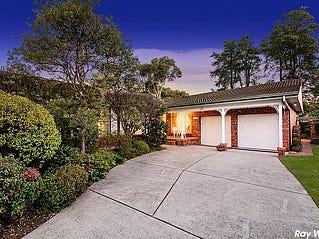 28 Bounty Ave, Castle Hill, NSW 2154