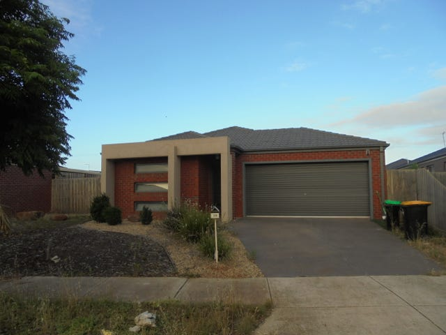 30 Equine Circuit, Melton South, Vic 3338