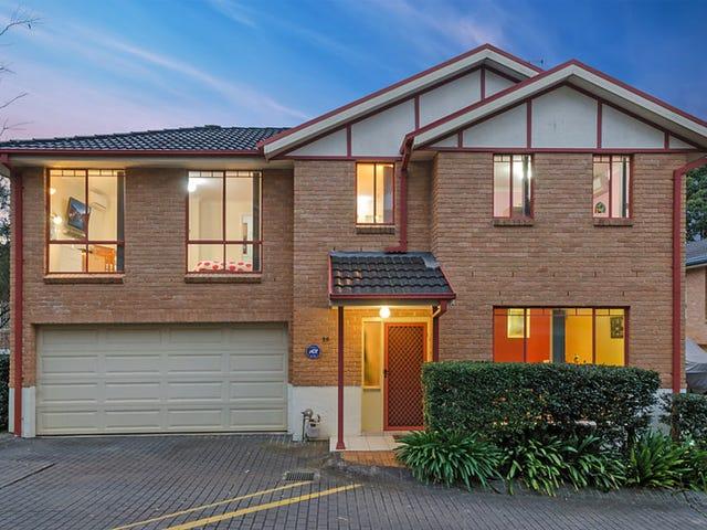 19/18-20 Pearce Street, Baulkham Hills, NSW 2153