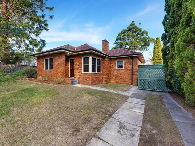 20A Kareela Road, Chatswood, NSW 2067