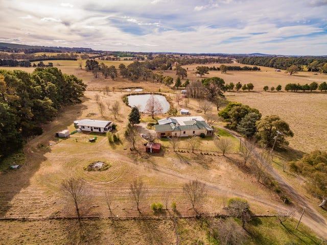 123 ORCHARD ROAD, SPRINGSIDE, Orange, NSW 2800