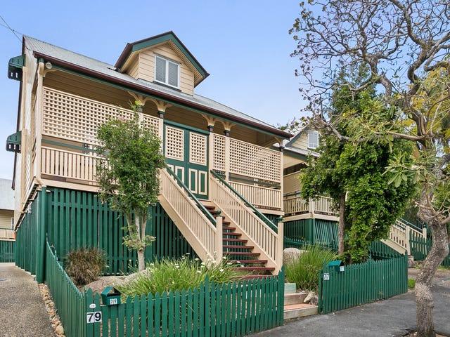2/77 Cricket Street, Petrie Terrace, Qld 4000