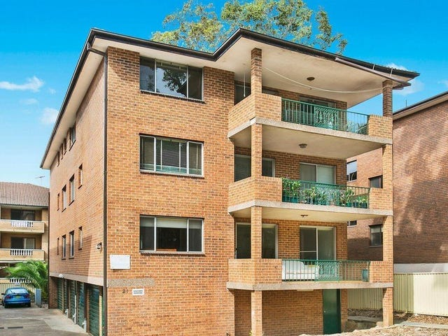 1/21 Central Avenue, Westmead, NSW 2145