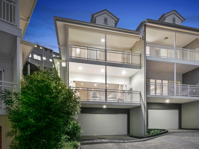 4/36 Belleview Parade, Paddington, Qld 4064
