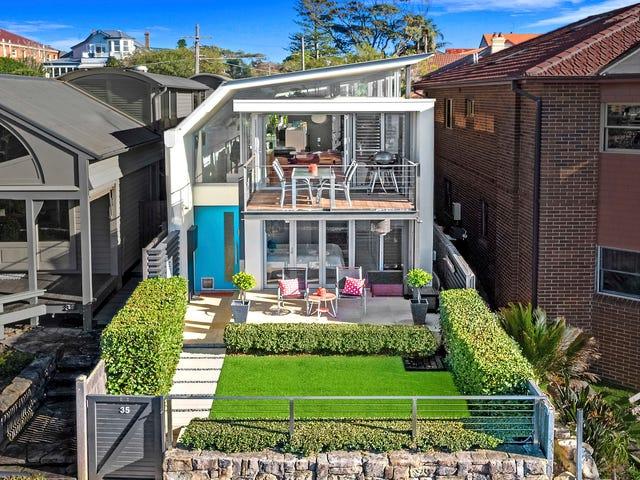 35 Kangaroo Street, Manly, NSW 2095