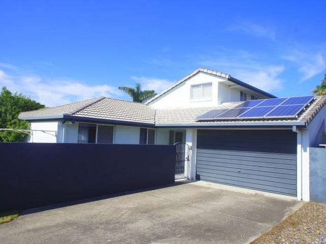 58 Oxley Drive, Paradise Point, Qld 4216