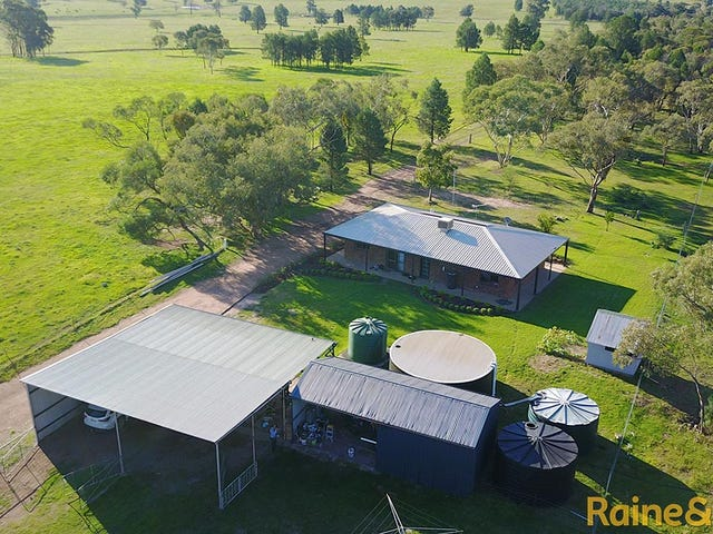 21L Ten Mile Lane, Dubbo, NSW 2830